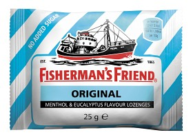 Bild på Fisherman's Friend Original 25 g