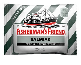Bild på Fisherman's Friend Salmiak 25 g