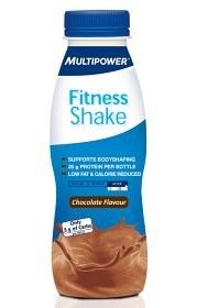 Bild på Fitness Shake Chocolate 330 ml