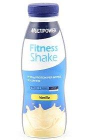 Bild på Fitness Shake Vanilla 330 ml