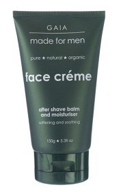 Bild på Gaia Made for Men Face Creme 150 ml