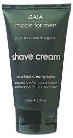 Bild på Gaia Made for Men Shave Cream 150 ml