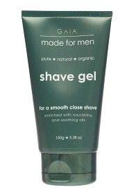 Bild på Gaia Made for Men Shave Gel 150 ml