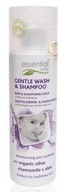Bild på Essential Care Gentle Wash & Shampoo 200 ml