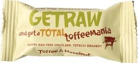 Bild på Getraw Toffee & Hazelnut 48 g