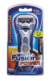 Bild på Gillette Fusion Power Phenom Rakhyvel
