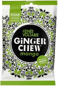 Bild på Ginger Chew Mango 120 g