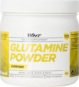 Bild på Glutamine Powder 500 g