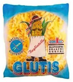 Bild på Glutis Pasta tagliatelle 200 g