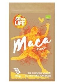 Bild på Go for life Maca 290 g