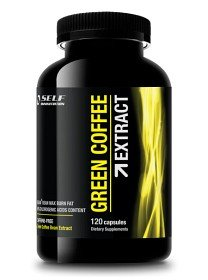 Bild på Green Coffee Extract 120 kapslar