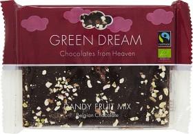 Bild på Green Dream Dandy Fruit Mix EKO 100 g