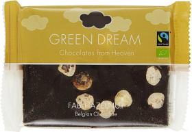 Bild på Green Dream Fab Hazelnut 100 g