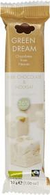 Bild på Green Dream Milk Chocolate & Nougat 30 g