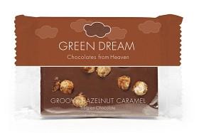 Bild på Green Dream Groovy Hazelnut Caramel 100 g