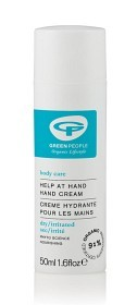 Bild på Green People Hand Cream 50 ml