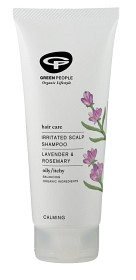 Bild på Green People Irritated Scalp Schampo 200 ml