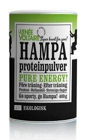 Bild på Hampaproteinpulver 400 g