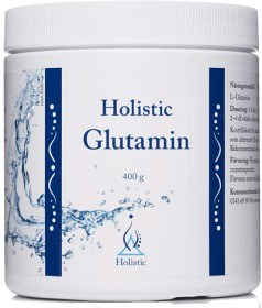 Bild på Holistic Glutamin 400 g
