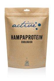 Bild på Holistic Hampaprotein eko 400 g