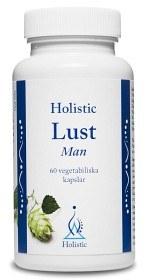 Bild på Holistic Lust Man 60 kapslar