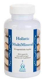 Bild på Holistic Multimineral 90 kapslar