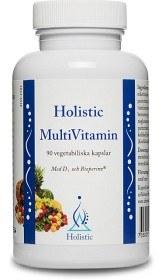 Bild på Holistic Multivitamin 90 kapslar