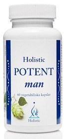 Bild på Holistic Potent Man 60 kapslar
