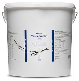 Bild på Holistic Protein Vanilj 5 kg