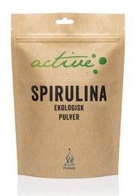 Bild på Holistic Spirulinapulver eko 150 g