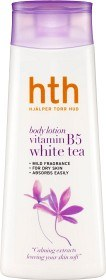 Bild på HTH Body Lotion Vitamin B5 & White Tea 200 ml