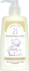 Bild på Humphrey's Corner Natural Baby Lotion 150 ml