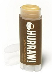 Bild på Hurraw Coffee Bean Lip Balm