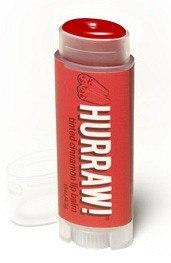 Bild på Hurraw Tinted Cinnamon Lip Balm