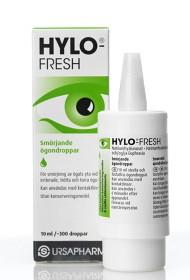 Bild på Hylo-Fresh ögondroppar 300 doser 10 ml