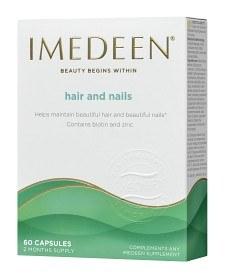 Bild på Imedeen Hair & Nails 60 st