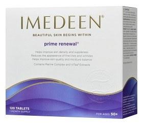 Bild på Imedeen Prime Renewal 120 tabletter