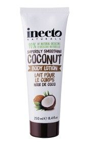 Bild på Inecto Coconut Body Lotion 250 ml