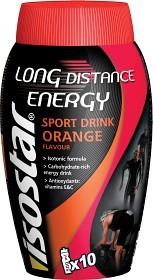 Bild på Isostar Long Energy Endurance Orange 790 g