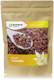 Bild på Kakaonibs Raw 200 g