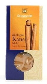 Bild på Kanel ekologisk 40 g