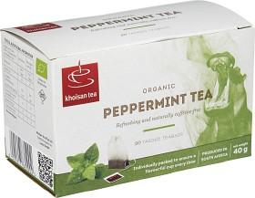 Bild på Khoisan Peppermint Tea 20 st