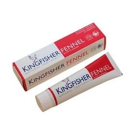 Bild på Kingfisher Fennel med fluor 100 ml