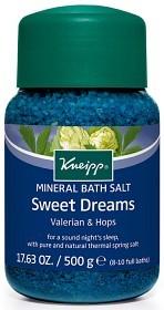 Bild på Kneipp Badsalt Sweet Dreams 500 g