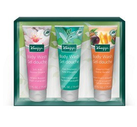 Bild på Kneipp Body Wash Collection