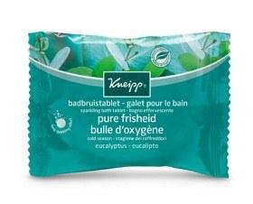 Bild på Kneipp Sparkling Bath Tablet Eucalyptus