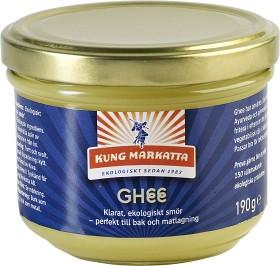 Bild på Kung Markatta Ghee 190 g