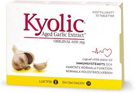 Bild på Kyolic Original 30 tabletter