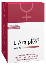 Bild på L-Argiplex Kvinna 100 st
