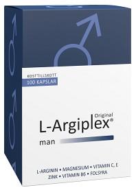 Bild på L-Argiplex Man 100 st